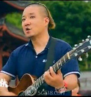 江油音乐人李阳老师原创歌曲mv(家在江油)
