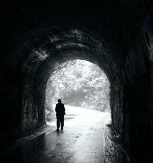 江油6月1日,永久封闭厚六路逮皇庙隧道。