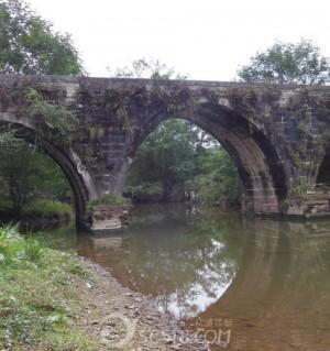 【证据不足,请教】江油小溪坝镇小溪河桥初考