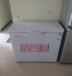 便宜出售全急冻冰柜一个