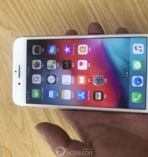 iphone7Plus 128G成色好