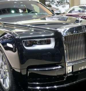 感怀第22届成都国际汽车博览会
