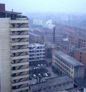 二十年前的照片,大家看看,这是什么地方?