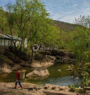 中国传统村落----青林村