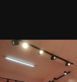 射灯有需要的不,大概四十个