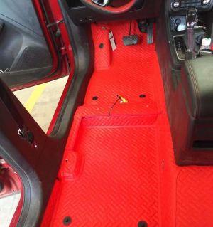 【概念车饰】360航空软包脚垫.专车专用.精湛版型.低调奢华.完美呈现!