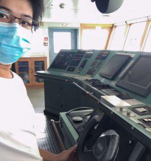 关于我当水手工作的一些七七八八