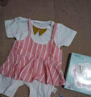 0至4岁婴童衣服超低价